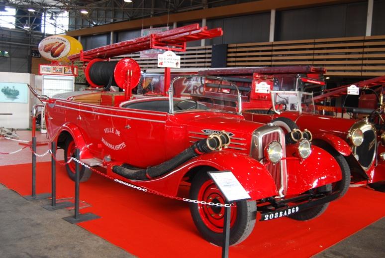 Renault KZ PS 1933