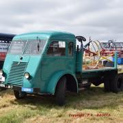 Renault R4080 1947