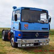 Renault TR250