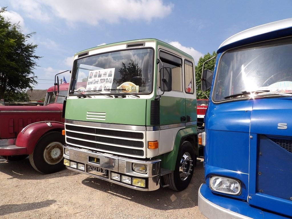 Renault TR305