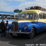 Saurer 3CT1DA 1949