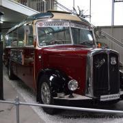 Saurer L4CT2D 1960