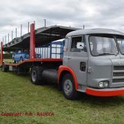 Saviem JL20-200 1962