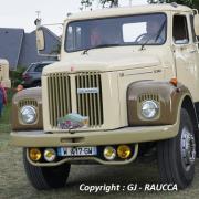 Scania 111 tracteur