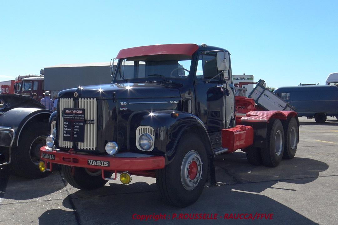 Scania L11038S 1969