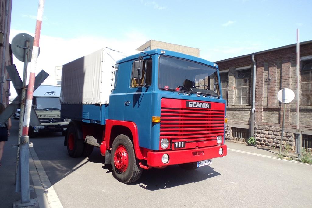 scania111