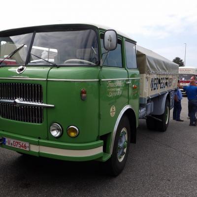 Skode 706 RT 1970
