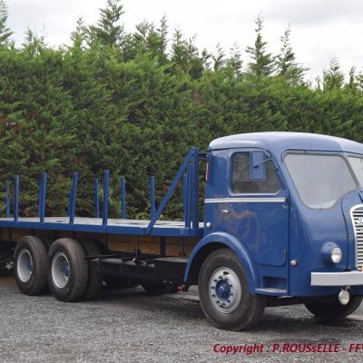 Somua JL15V 1950