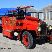 Somua Pompiers