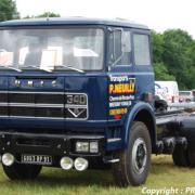 Unic 340 V8 1975