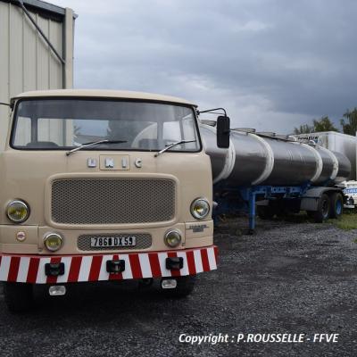 Unic Izoard 200cv