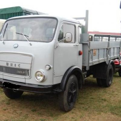 UNIC OM 38 D 1970