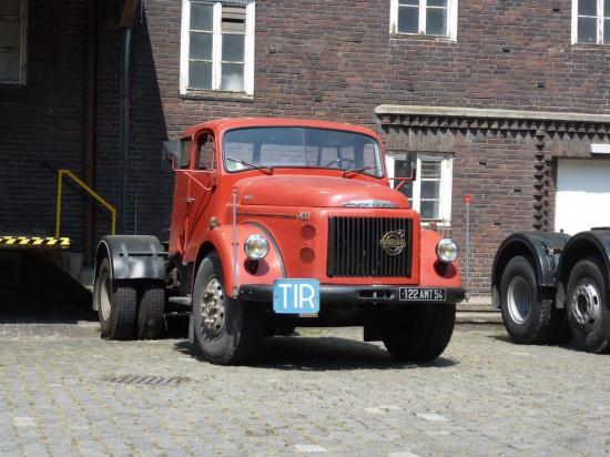 Volvo N88