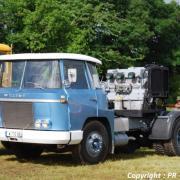Willème LD610 TBT Telma Cabine Horizon 1961