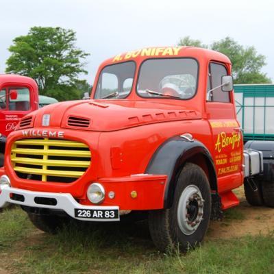 Willeme LD610 Tracteur