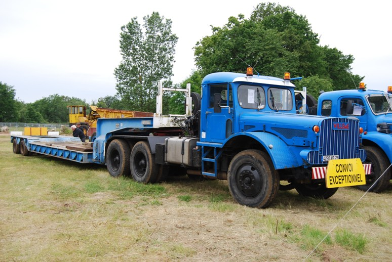 Willeme RD615TD 1962