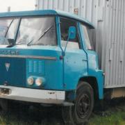 Willeme TL201 Horizon 1964