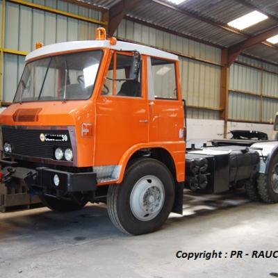 Willeme WS625 120T 1970